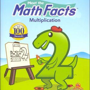 کارتون آموزش زبان انگلیسی Meet the Math