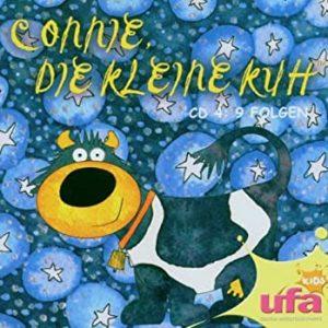 کارتون آموزش زبان آلمانی Connie, die kleine Kuh