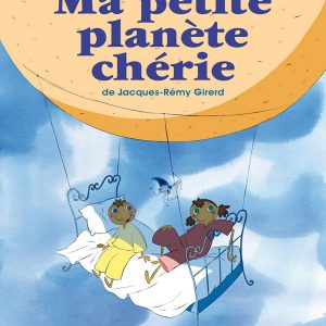 کارتون آموزش زبان فرانسوی ma petite planet cherie