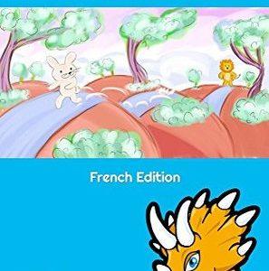 مجموعه آموزش زبان فرانسوی Dino Lingo