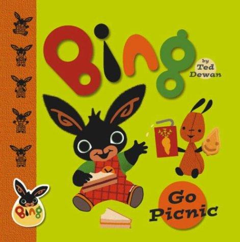 کارتون آموزش زبان انگلیسی Bing Bunny