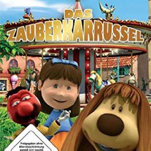 کارتون آموزش زبان آلمانی DAS ZAUBERKARUSSELL