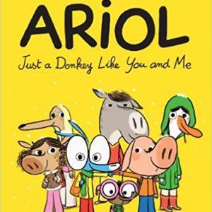 کارتون آموزش زبان فرانسوی Ariol