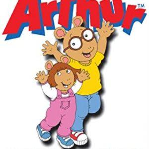 کارتون آموزش زبان اسپانیایی Arthur