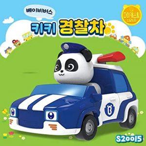 کارتون آموزش زبان چینی Baby Bus