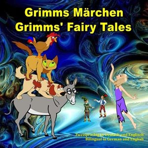 کارتون آموزش زبان آلمانی Deutsch fairy tales