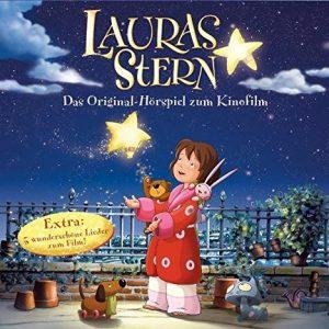 کارتون آموزش زبان آلمانی Lauras Stern