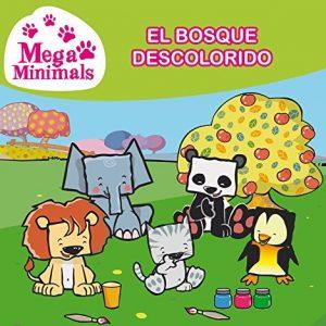کارتون آموزش زبان اسپانیایی mega minimals