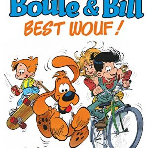 کارتون آموزش زبان آلمانی BOULE BILL