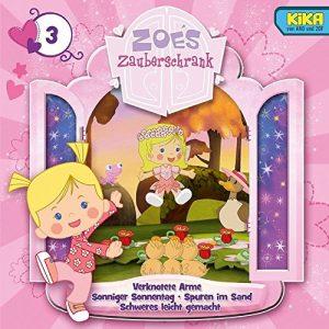 کارتون آموزش زبان آلمانی Zoés Zauberschrank
