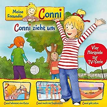 کارتون آموزش زبان آلمانی conni