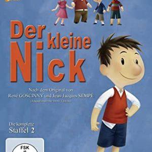 کارتون آموزش زبان آلمانی Der kleine Nick