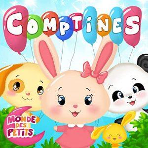 کارتون آموزش زبان فرانسوی french musical les petites
