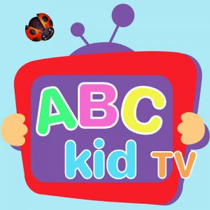 کارتون آموزش زبان انگلیسی ABC Kids TV