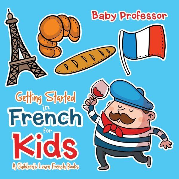 آموزش مقدماتی زبان فرانسه برای کودکان