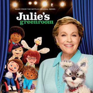 مجموعه آموزش زبان انگلیسی Julies Greenroom