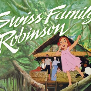 The Swiss Family Robinsons