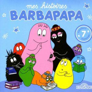 کارتون آموزش زبان آلمانی Barbapapa