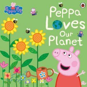 کارتون آموزش زبان اسپانیایی peppa pig