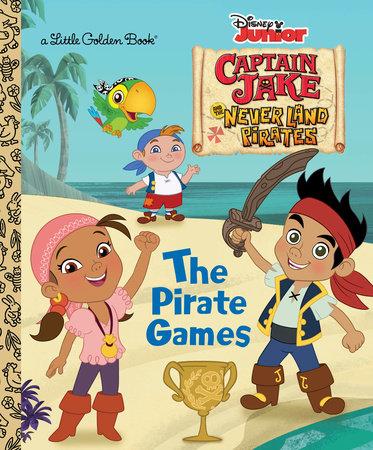کارتون آموزش زبان انگلیسی Jake and the Neverland Pirates