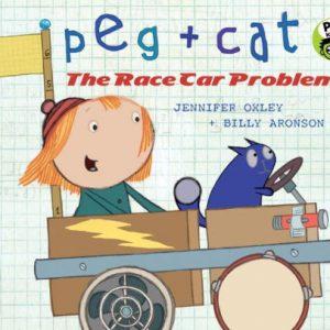 کارتون آموزش زبان اسپانیایی peg cat