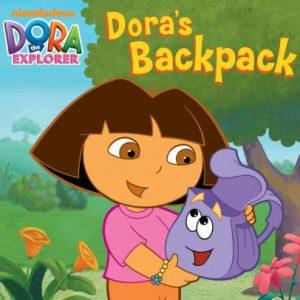 کارتون آموزش زبان انگلیسی Dora the explorer