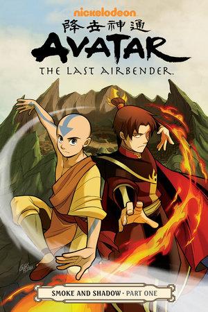 کارتون آموزش زبان انگلیسی Avatar The Last Airbender