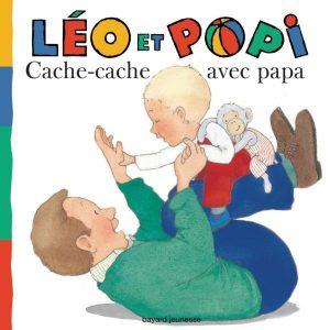 کارتون آموزش زبان فرانسوی leo et popi