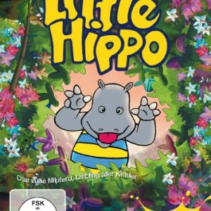 کارتون آموزش زبان آلمانی HIPPO HURRA
