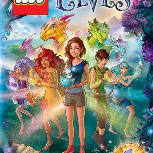 کارتون آموزش زبان انگلیسی Lego Elves Secrets of Elvendale
