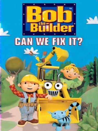 کارتون آموزش زبان آلمانی Bob the Builder