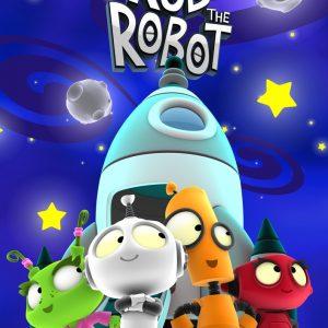 کارتون آموزش زبان انگلیسی Rob the Robot