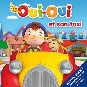 کارتون آموزش زبان فرانسوی Oui Oui