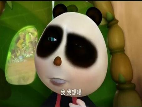 کارتون آموزش زبان چینی philppine bear chinese