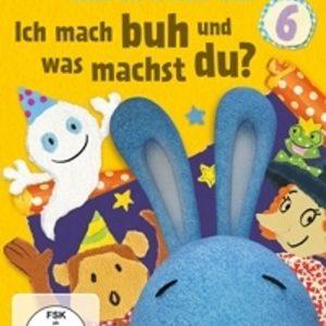 کارتون آموزش زبان آلمانی KiKANiNCHEN