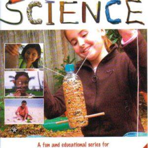 مجموعه آموزش زبان انگلیسی Backyard Science